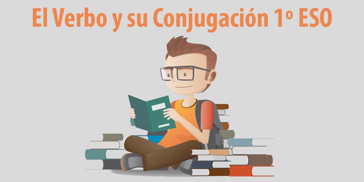 ejercicios el verbo y su conjugacion 1 eso