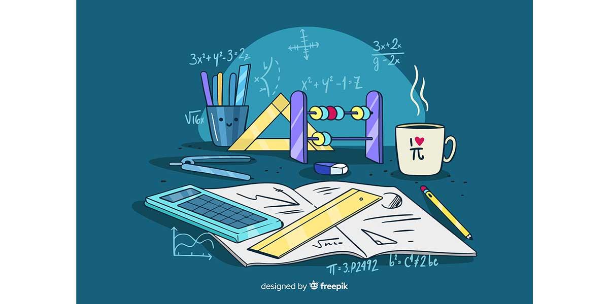 Repaso Segundo Matemáticas
