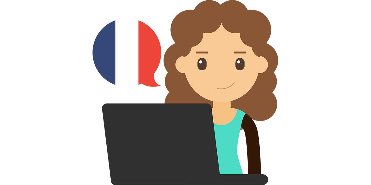 Vocabulario Francés 1º ESO