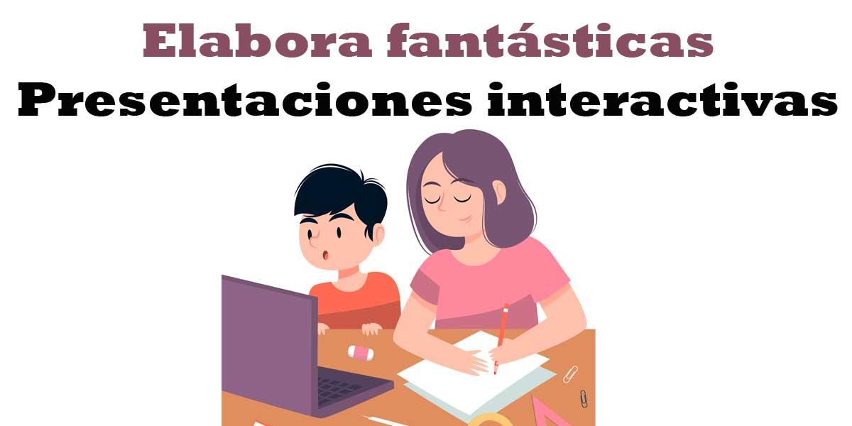 Aha Slides Herramienta para hacer presentaciones interactivas online