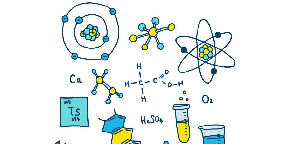 Ejercicios resueltos de la Estructura atómica 4 ESO
