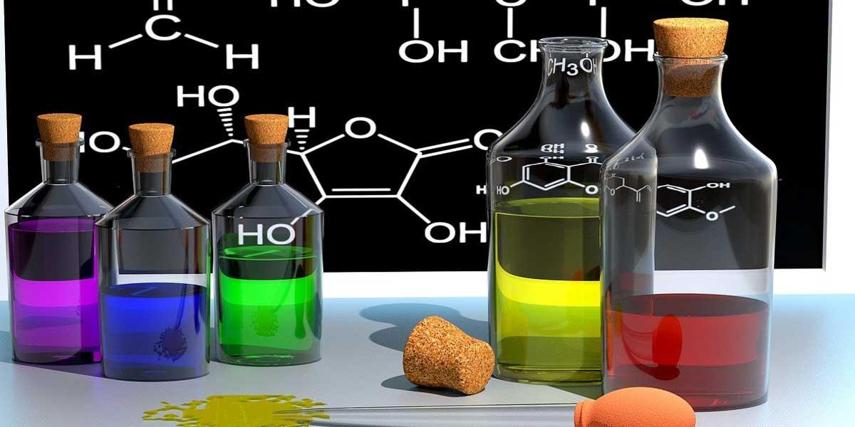 Cómo ajustar una reacción Química por el método algebraico 4 ESO