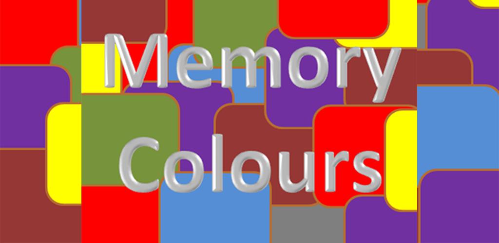 Memory Colours