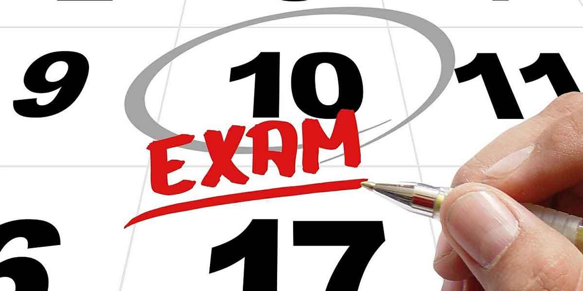 Evitar copia exámenes virtuales
